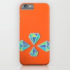 Diamonds Papercut Slim Case iPhone 6s