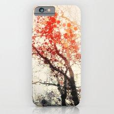 Winter Solstice Slim Case iPhone 6s