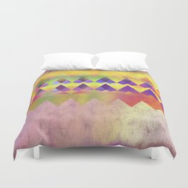 Camping Dreams Duvet Cover