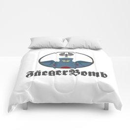 JaegerBomb Comforters