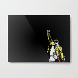 Killer Queen Metal Print