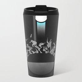 Return Metal Travel Mug