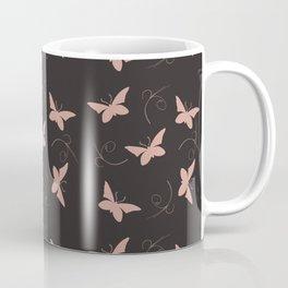 Flutterby-O Coffee Mug