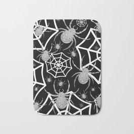 Spiders Bath Mat