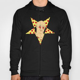 VIN CHEESEL (Pizza Demon) Hoody