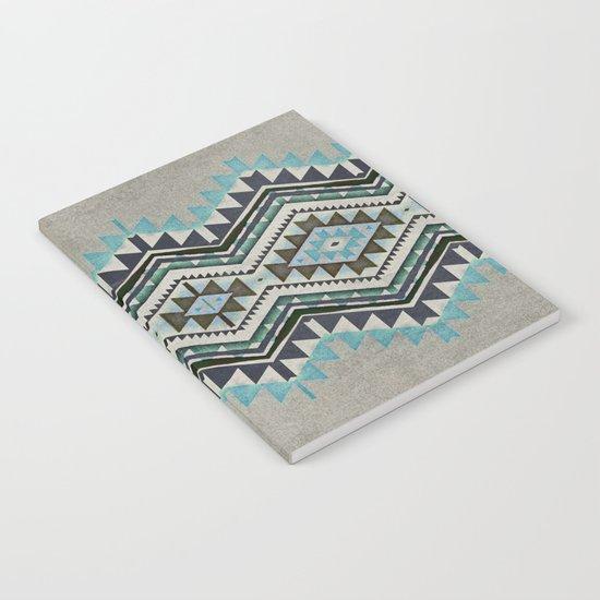 sea stones Notebook