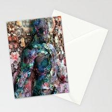 Interreflection Stationery Cards