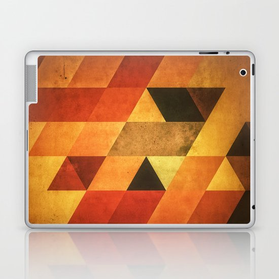 Dyyp Ymbyr Laptop & iPad Skin