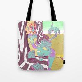 Xaxa Starwatcher Tote Bag