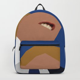 FOGS's People wallpaper collection NO:01 TRUMP Backpack