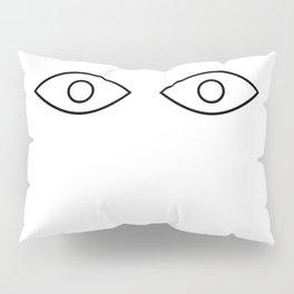 THOU ARE ART Pillow Sham