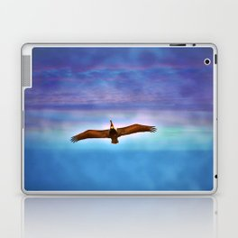Wind Beneath My Wings ~ Southern California Laptop & iPad Skin