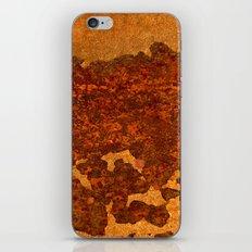 Rustchi iPhone & iPod Skin