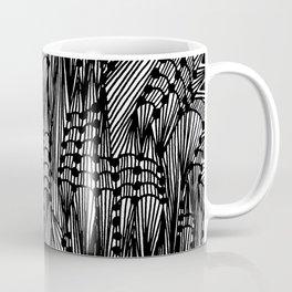 Headress Coffee Mug