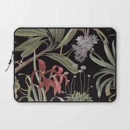 Dark Botanicals (pillow variant) Laptop Sleeve