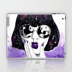 Violet Laptop & iPad Skin