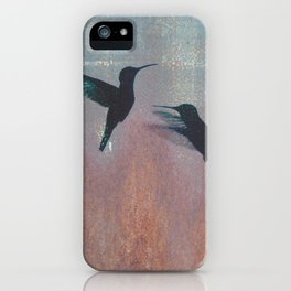 Hummers iPhone Case