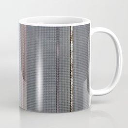 Mesh 02 Coffee Mug