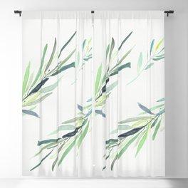 Eucalyptus Blackout Curtain