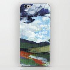 Iowa Summer Storm iPhone & iPod Skin