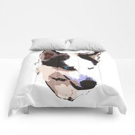 Husky Dog Comforters