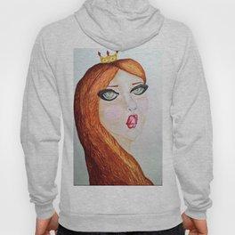 Queen B Hoody