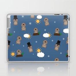 Groundhog Day Pattern Laptop & iPad Skin