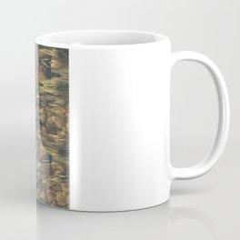 Stalagmites Version 2 Coffee Mug