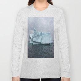 Iceberg Alley Long Sleeve T-shirt
