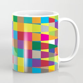Geometric No. 4 Coffee Mug