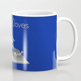 12 Days Of Christmas Nutcracker Theme: Day 2 Coffee Mug