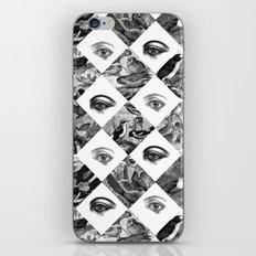 BIRDING iPhone Skin