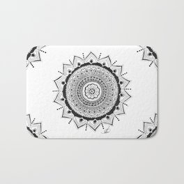 Mandala Soul Bath Mat