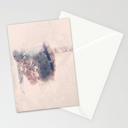 to bloom Stationery Cards