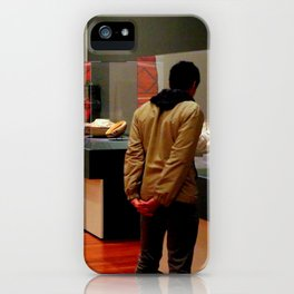 Golly Gee Whiminey iPhone Case