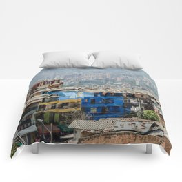 Medellin Comforters