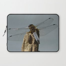 ready for take-off Laptop Sleeve