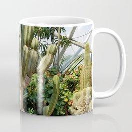 Cactus Garden 2 Coffee Mug