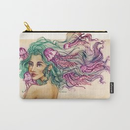 Jellied Carry-All Pouch