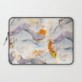 marmalade mountains Laptop Sleeve