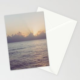 There is a Whale in the Sky Stationery Cards