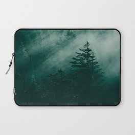 The Beckoning of the Unknown Laptop Sleeve