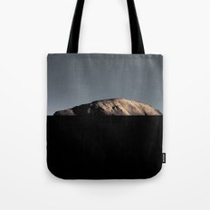 Mountain in Atacama Tote Bag