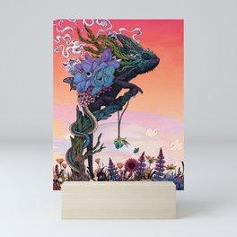 Phantasmagoria Mini Art Print