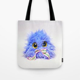 Twitchy Patio Guy 2.0 Tote Bag