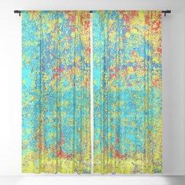 Street texture - SP Sheer Curtain