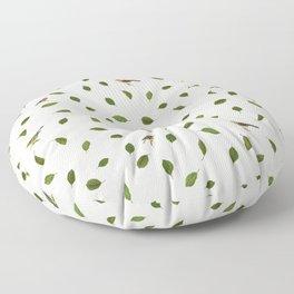 Twiggy Eyes Floor Pillow