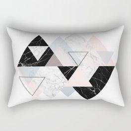 TileGlam Rectangular Pillow