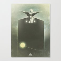 Nephilim I Canvas Print