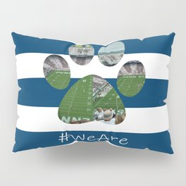 #weare Pillow Sham